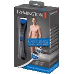 Remington Delicates & Body Hair Trimmer (BHT250)