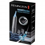 Remington Nano Series Nose and Ear Trimmer Set - NE3455