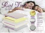 Rest Time Airflow Mattress 150cm X 200cm