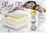Rest Time Airflow Mattress 160cm X 190cm