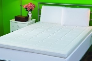 Rest Time Mattress Topper 80cm X 190cm