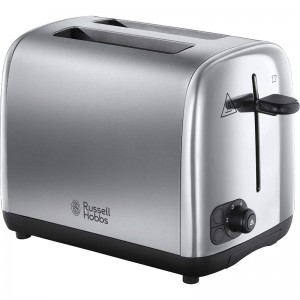 Russell Hobbs Adventure Two Slice Toaster (24080)
