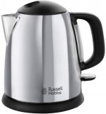 Russell Hobbs Victory Compact Kettle Polished 1.7lt (24990-70)
