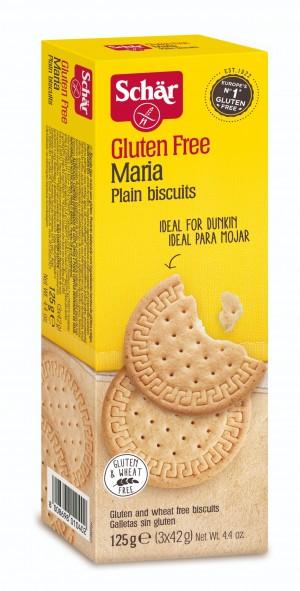 Schär Biscuits Maria 125gr