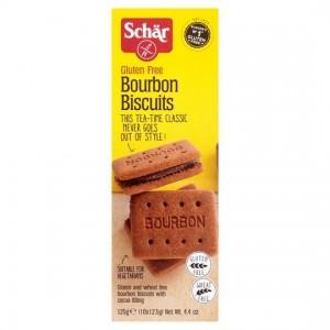 Schär Bourbon Biscuits 125gr