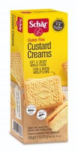 Schär Custard Creams 125gr