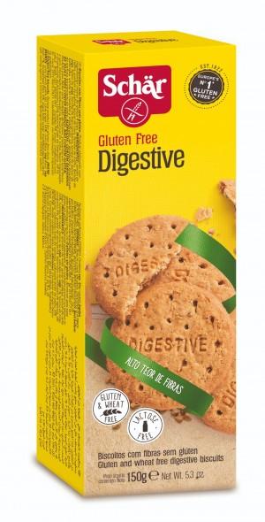 Schär Digestive 150gr