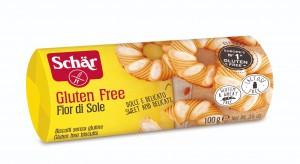 Schär Fior di Sole Biscuits 100gr