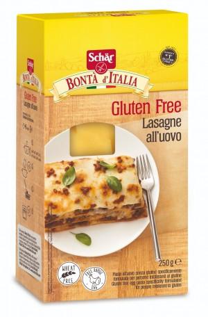 Schär Lasagne Pasta 250gr