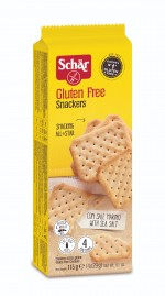Schär Snackers 115gr