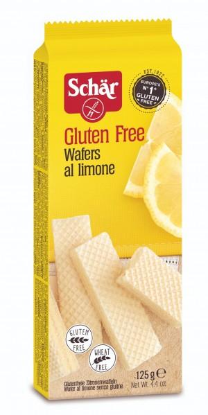Schär Wafers Lemon 125gr