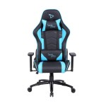 Steelplay Gaming Chair SGC01 - Blue
