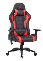 Steelplay Gaming Chair SGC01 - Red