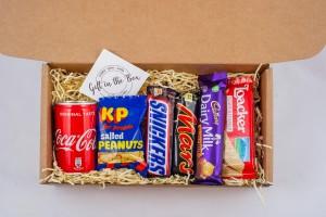 Sweet Mini Box
