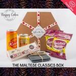 The Maltese Classics Box