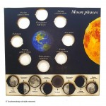 Touchwood Design - Moon Phases Puzzle