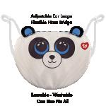TY Baby Bamboo Panda Mask