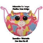 TY Baby Fantasia Unicorn Mask