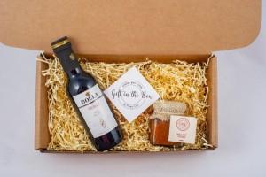 Wine Mini Box